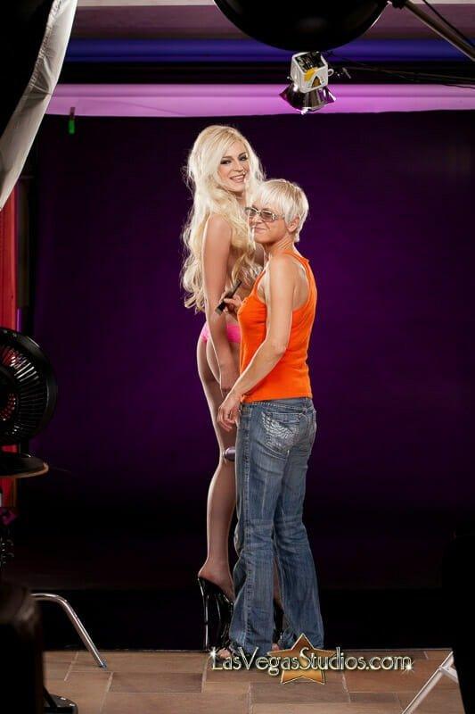 Tall Models
