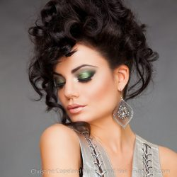 Makeup Artist Hair Stylist Services for Photography, Video, Pageants, Competitions, Portfolios