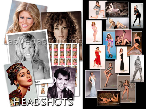 Actor and Model Portfolio and Headshots